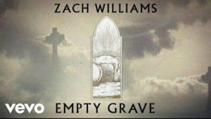 Zach Williams Empty Grave Mp3 Download