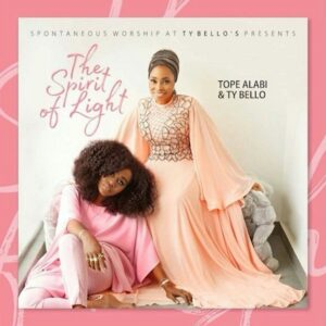 Tope Alabi Emi Mimo Mp3 Download