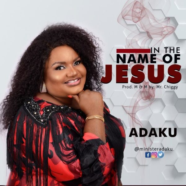 Adaku In The Name Of Jesus