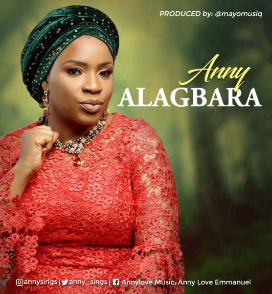 Anny Alagbara Mp3 Download