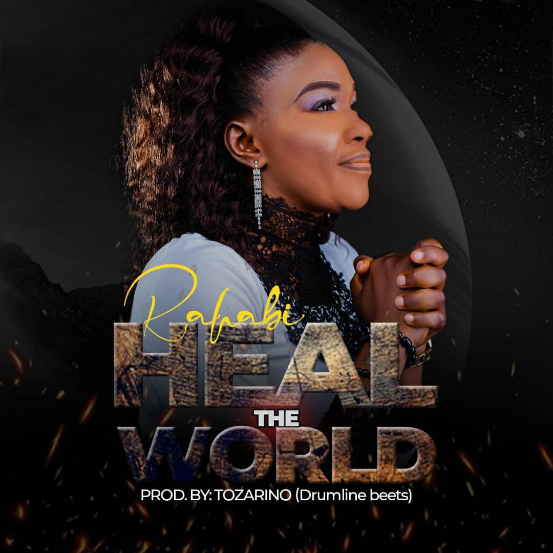 Photo of Rahabi – Heal The World