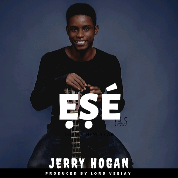 Jerry Hogan Ese Mp3 Download