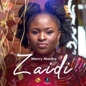 Mercy Masika Joy Mp3 Download