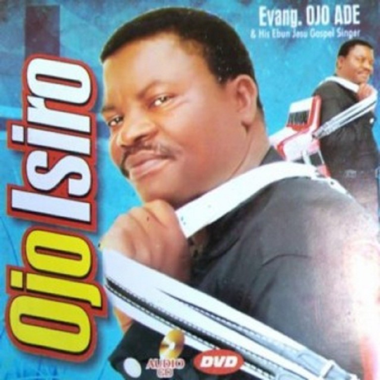 Ojo Ade Ojo Isiro Mp3 Download