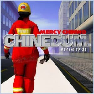 Mercy Chinwo Chinedum Mp3 Download
