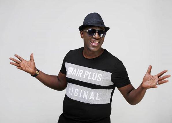 Photo of Sammie Okposo – Nobody Can