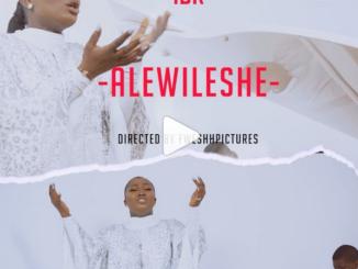 IBK Aleweleshe Video