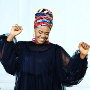 Sola Allyson Igbagbo Mp3