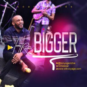 Tony Richie Bigger Mp3 Download