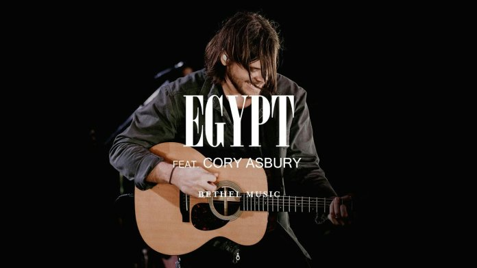 Bethel Music Ft Cory Asbury Egypt Mp3 Download