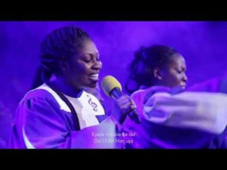 Bethel Revival Choir Ava Fia (Warrior King)