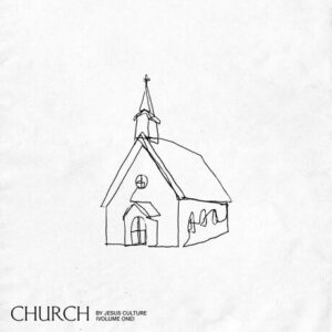 Jesus Culture King Of Love Mp3 Download (Ft Derek Johnson)