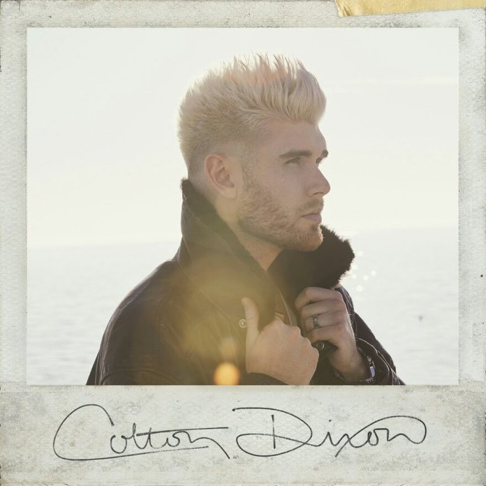 Colton Dixon Devil Is A Liar Mp3 Download