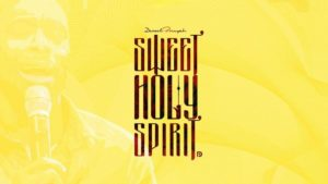 Denzel Prempeh Sweet Holy Spirit Mp3 Download