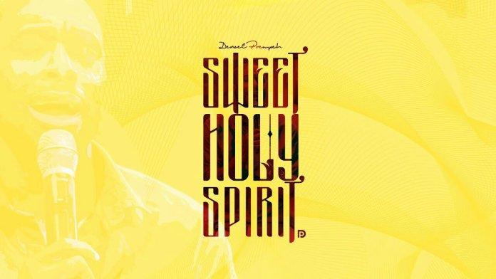 Denzel Prempeh Sweet Holy Spirit Mp3 Download