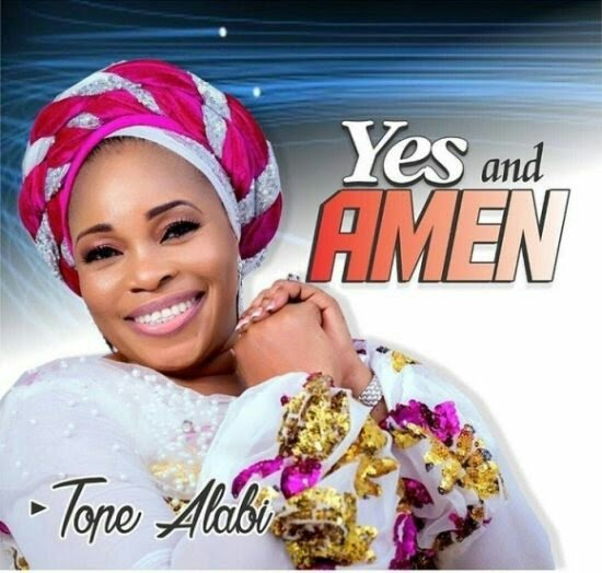 Photo of Tope Alabi – Yes And Amen