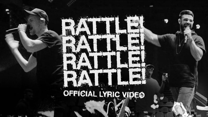 Elevation Worship Rattle Mp3 Download