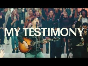 Elevation Worship My Testimony Mp3 Download