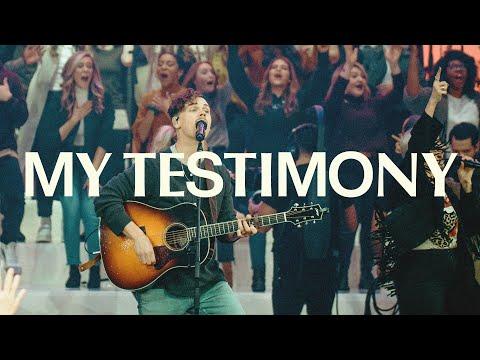 Elevation Worship My Testimony Mp3 Download