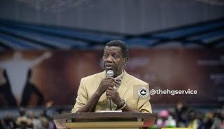 RCCG April 2019 Holy Ghost Service LIVE