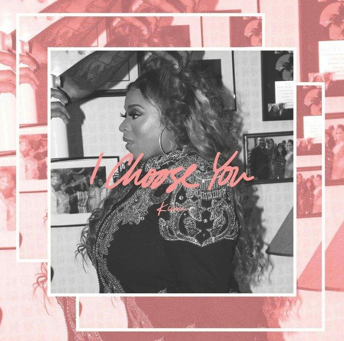 Kierra Sheard I Choose You Mp3 Download