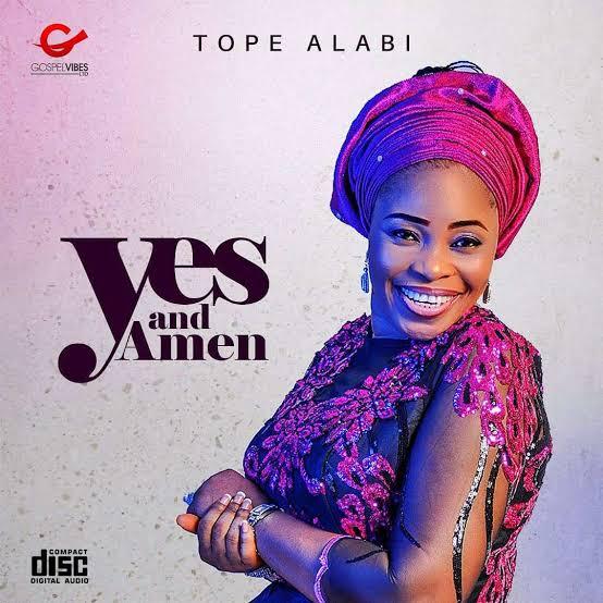 Tope Alabi Gratitude Mp3 Download
