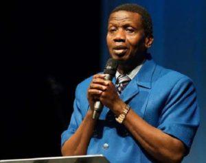 Return To Normal Living Will Commence Soon Pastor Adeboye