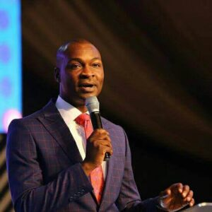 Four Things Man Needs Before Marriage – Apostle Joshua Selman