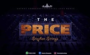 Stephen Strings The Price Mp3 Download