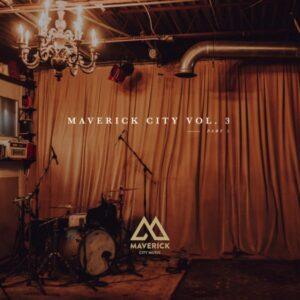 Maverick City Music Holy Ghost Lyrics