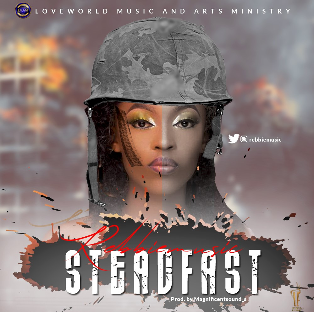 Photo of Rebbiemusic – Steadfast