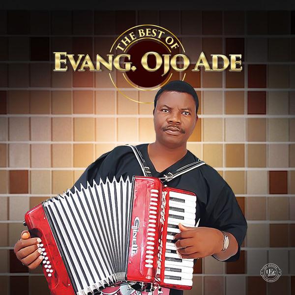 Evangelist Ojo Ade Free Mp3 Download
