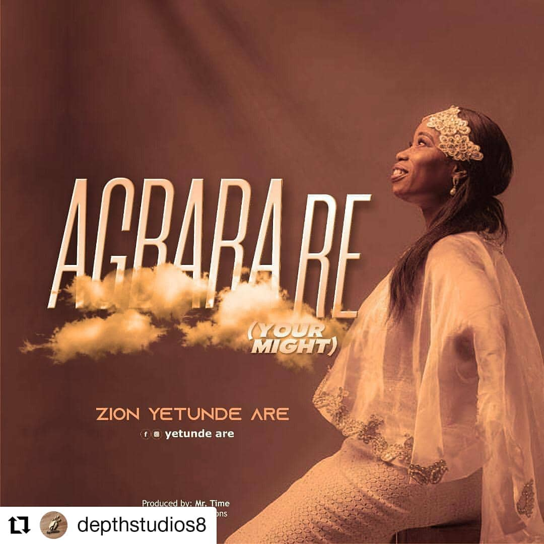 Yetunde Are Agara Re Mp3 Download