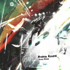 Travis Greene New Album 2019 Broken Record