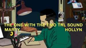 Marty Hollyn The One With The Emo TRL Sound