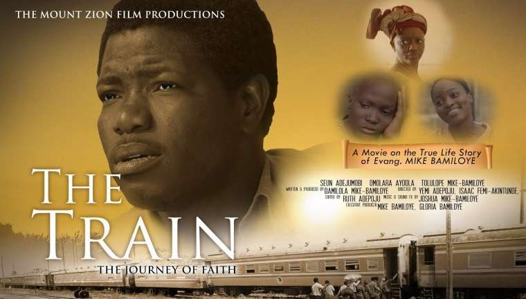 The Train Mount Zion Movie Download