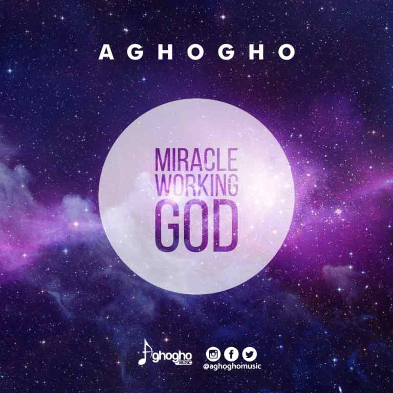 Photo of Aghogho – Miracle Working God