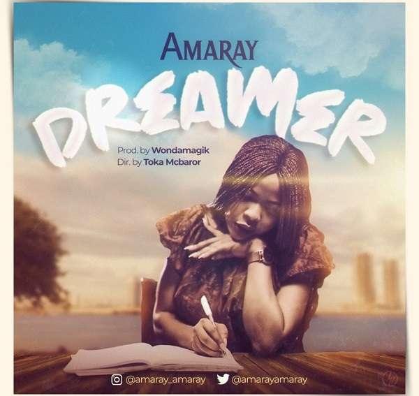 Amaray Dreamer Mp3 Download