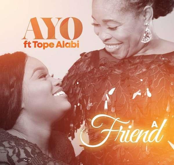 Tope Alabi's Daughter 'Ayomiku' Sets Release Her Debut Single