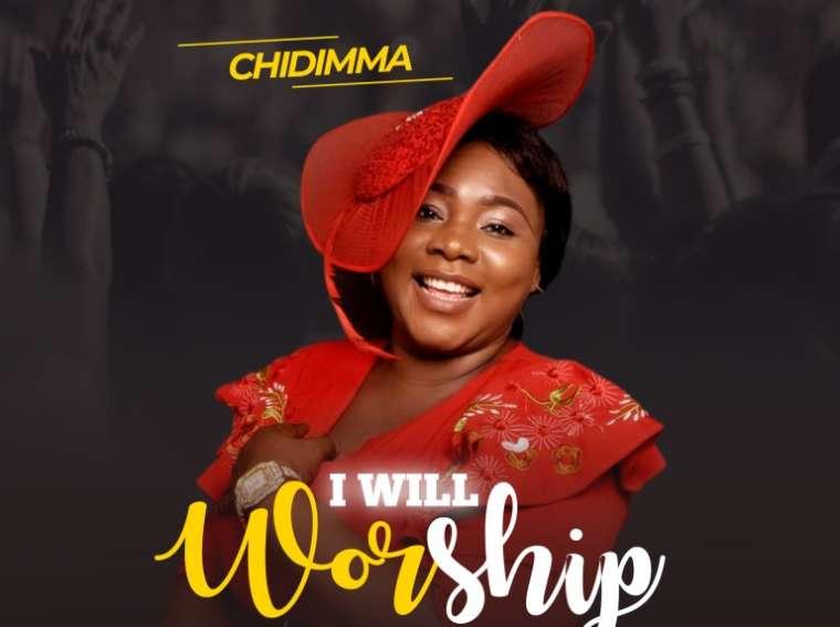 Chidimma I Will Worship Mp3 Download