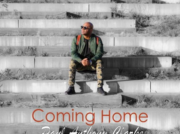 Paul Anthony Clarke Coming Home
