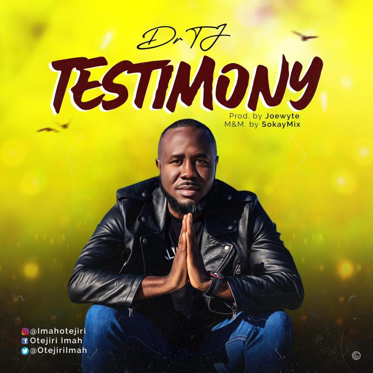 Dr TJ Testimony Mp3 Download