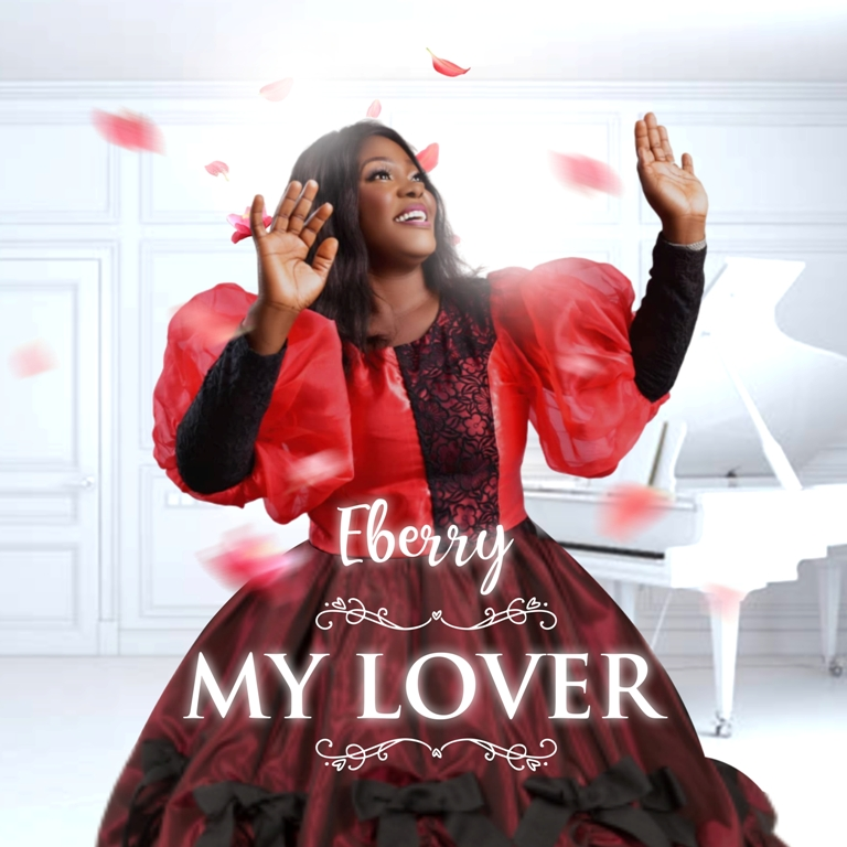 EBerry My Lover Mp3 Download
