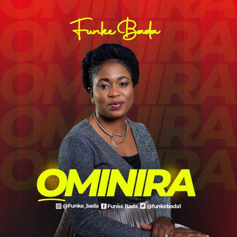 Funke Bada Ominira Mp3 Download