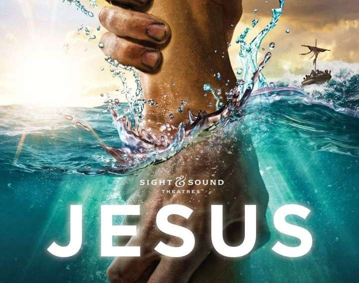 Sight and sound Jesus DVD Movie Download [2020]