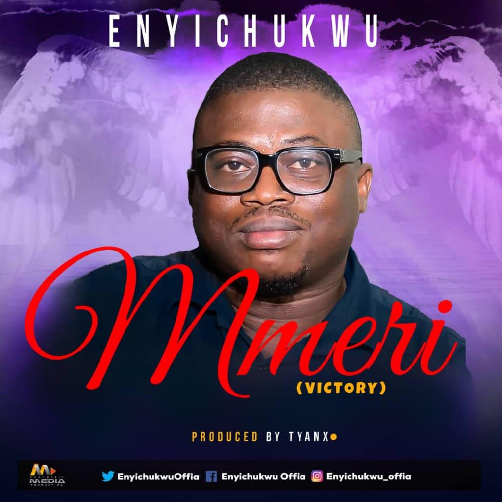 Enyichukwu Offia Mmeri Victory