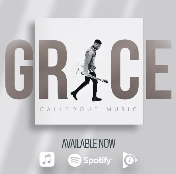 Photo of CalledOut Music – Grace