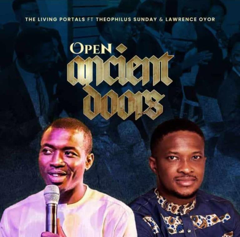 Living Portals Open Ancient Doors Mp3 Download