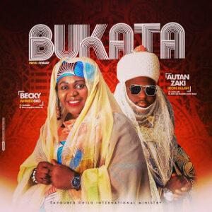 Becky Ahmed Dio Bukata Ft Autan Zaki