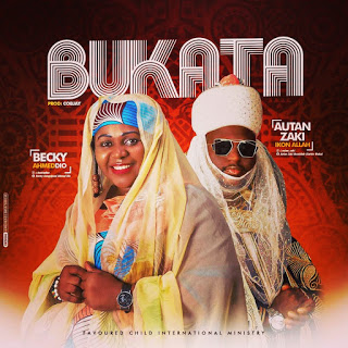 Becky Ahmed Dio Bukata Mp3 Download (Ft Autan Zaki)